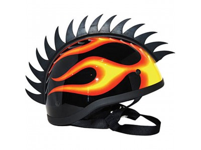 Motorcycle Helmet Saw Bla...