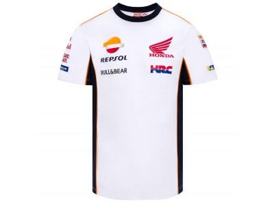 Repsol Racing Honda MotoG...