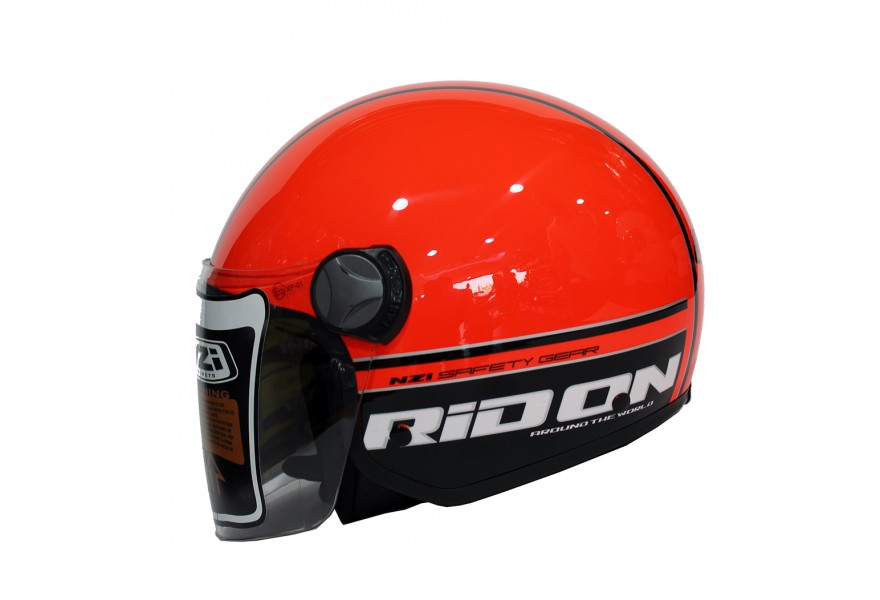 Capital 2 Helmet