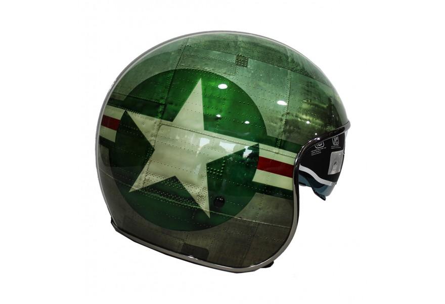 Rolling3 Sun  Helmet