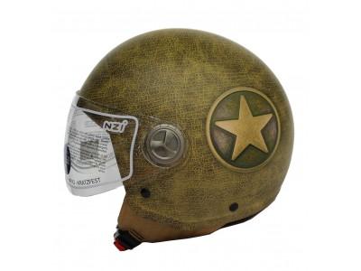 Zeta Graphics Helmet