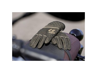 Motorcycle gloves HIGHWAY...